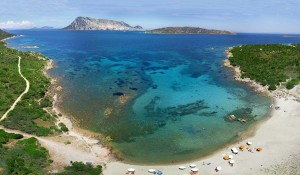 best beach in sardinia san teodoro olbia