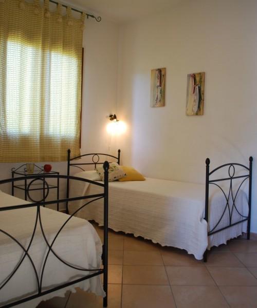 Camera da letto doppia Vecchio Stazzo