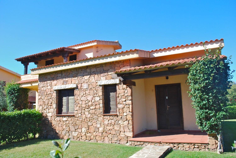 Residence Oasi Standard San Teodoro