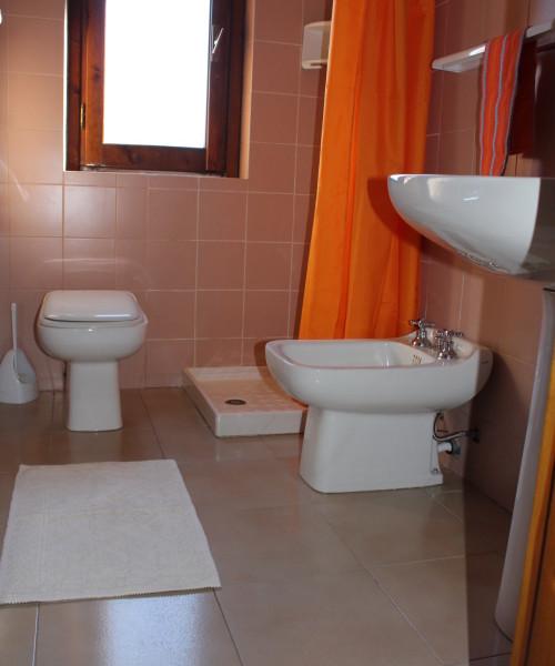 Bagno Oasi standard